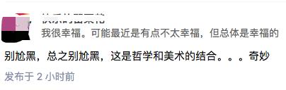 王思聪加入混战,广美某院长作品展被指抄袭_36