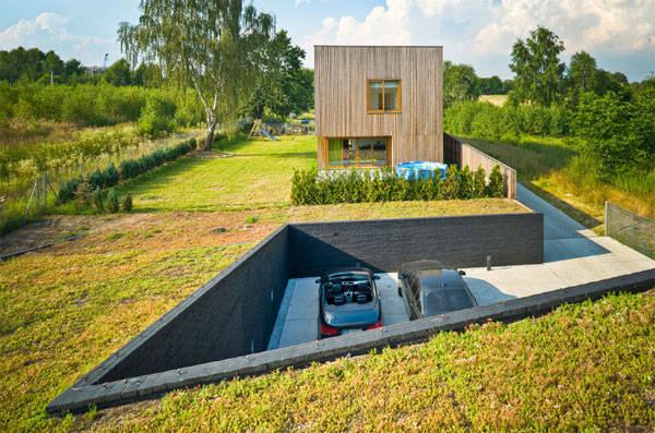 景观设计中超赞的屋顶花园!_13