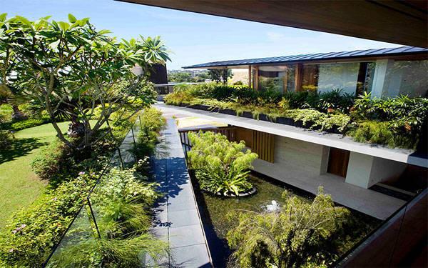 景观设计中超赞的屋顶花园!_32