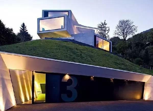 景观设计中超赞的屋顶花园!_34