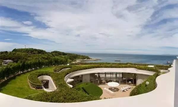 景观设计中超赞的屋顶花园!_38