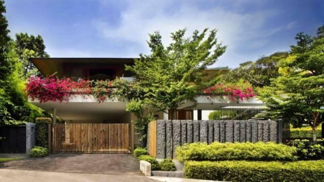 景观设计中超赞的屋顶花园!_40