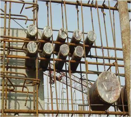 主体施工阶段水电暖管线预留预埋施工怎么做_4
