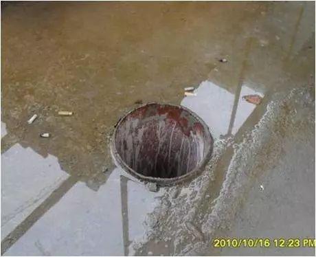 主体施工阶段水电暖管线预留预埋施工怎么做_7