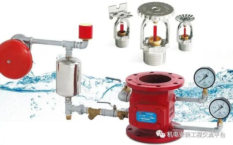 消防水系统温度大总结_2