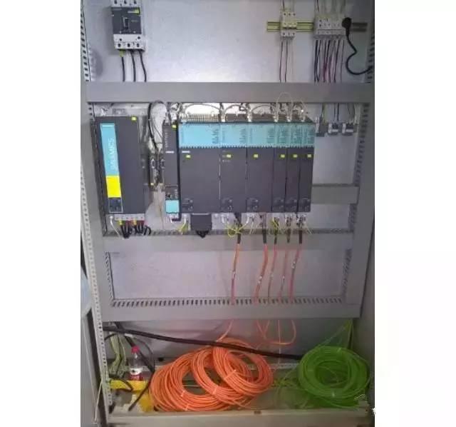 电气柜成套安装实例图解,值得收藏!_2