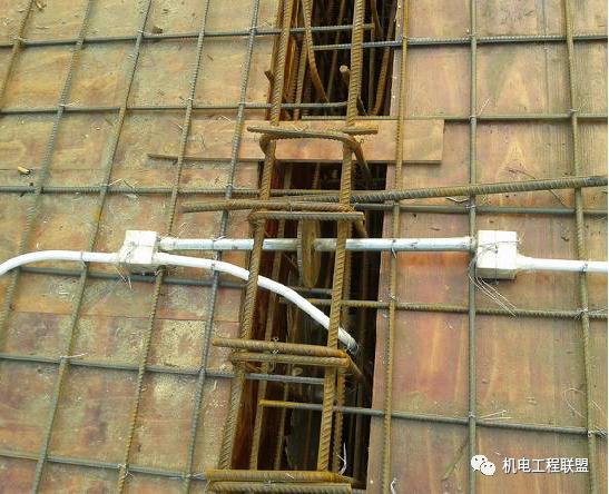 主体施工阶段水电暖管线预留预埋施工怎么做_54