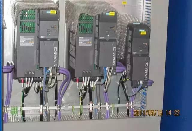 电气柜成套安装实例图解,值得收藏!_10
