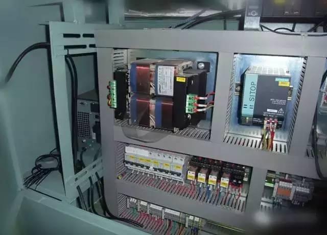 电气柜成套安装实例图解,值得收藏!_8