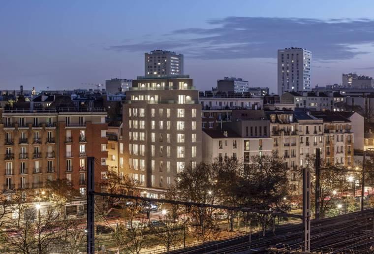 巴黎的公寓楼_9