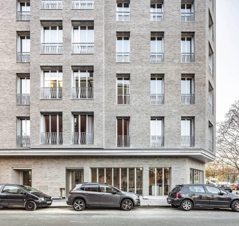 巴黎的公寓楼_5