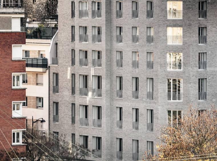 巴黎的公寓楼_7