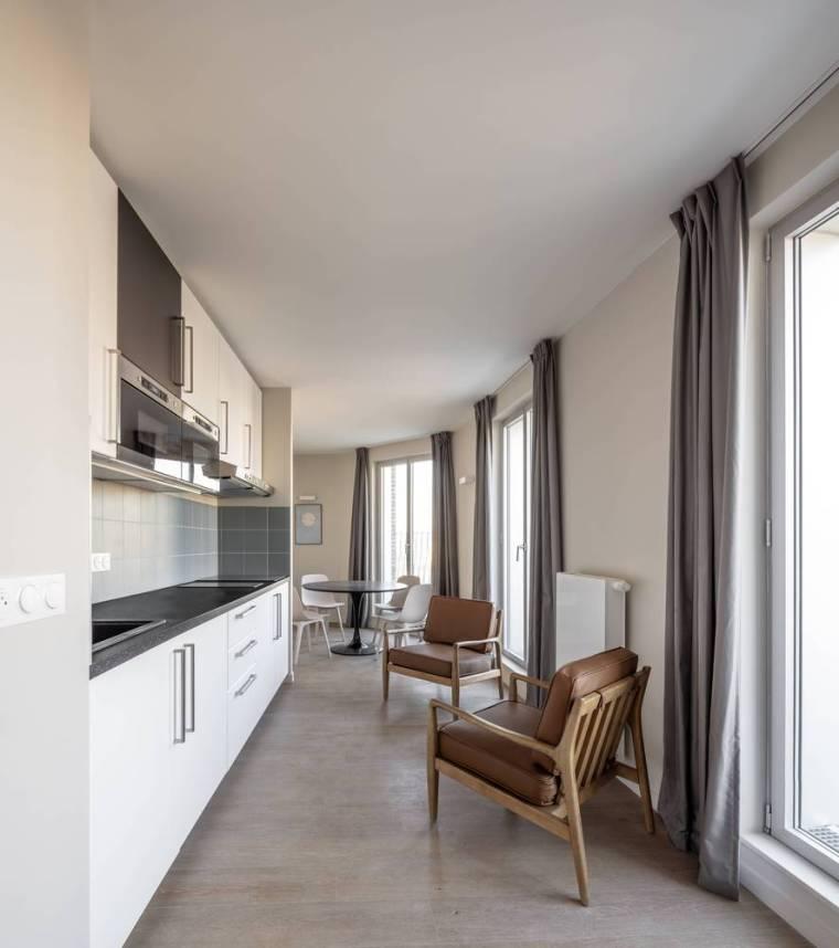 巴黎的公寓楼_12