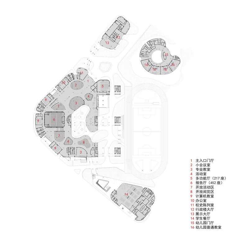 杭州市奥体实验小学及幼儿园_27