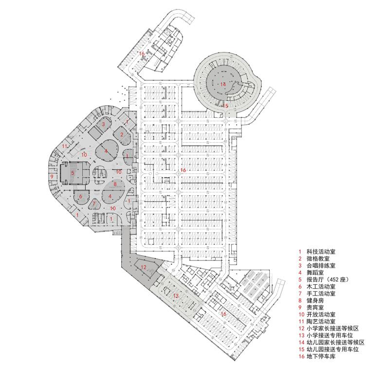 杭州市奥体实验小学及幼儿园_26