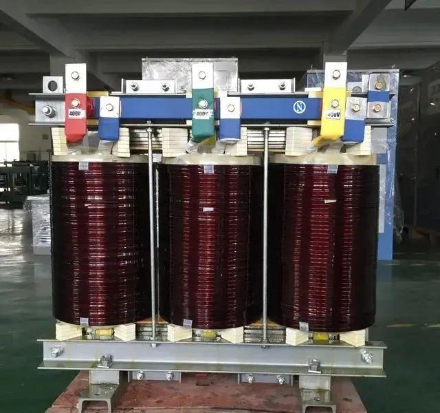 1000kVA变压器可以承受多少kW的用电量?_6