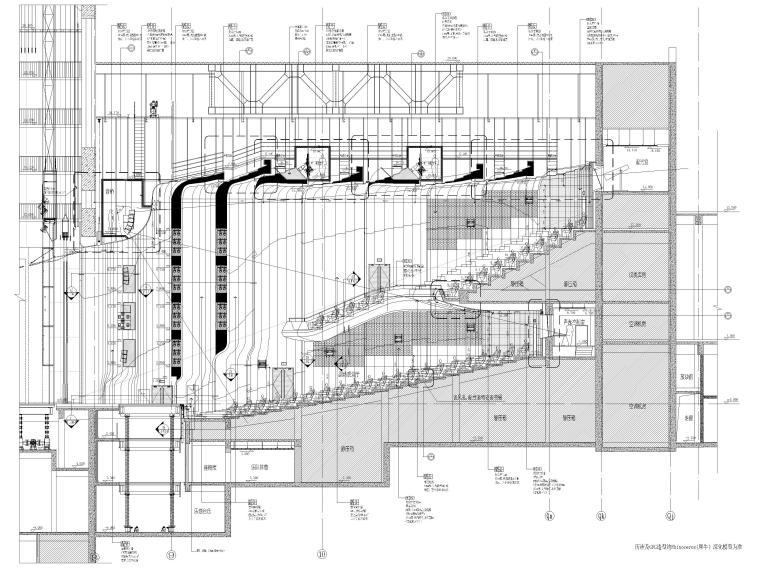 [吉林]37000㎡人民剧院装修设计工程施工图_7