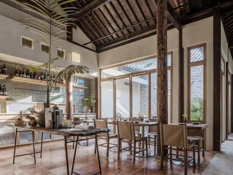 南京Pine和Dine餐厅_1