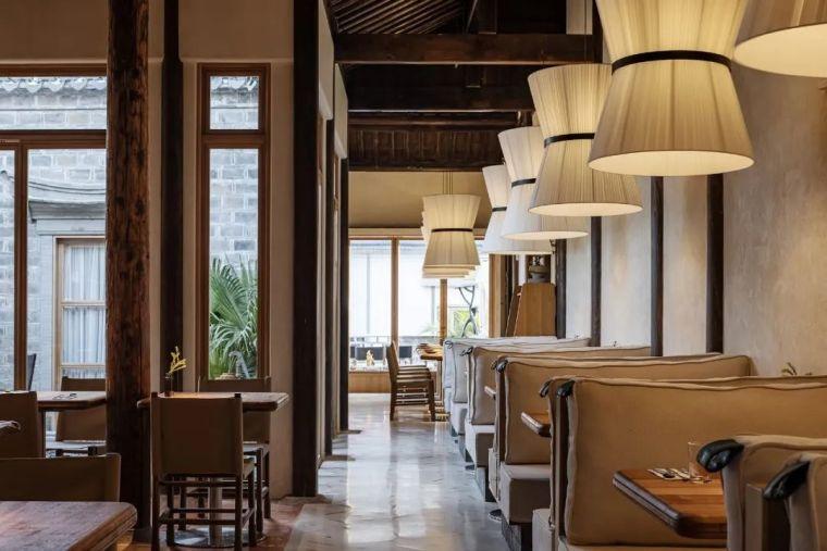 南京Pine和Dine餐厅_3