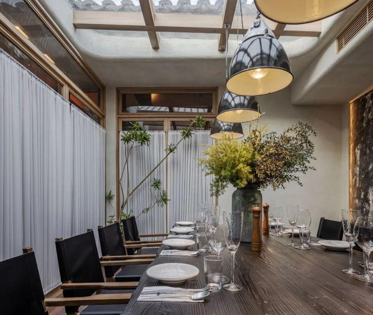 南京Pine和Dine餐厅_11