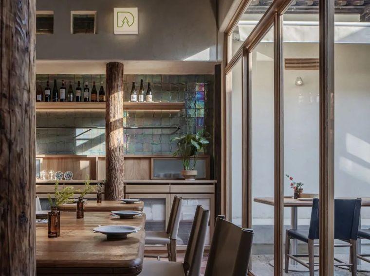 南京Pine和Dine餐厅_2