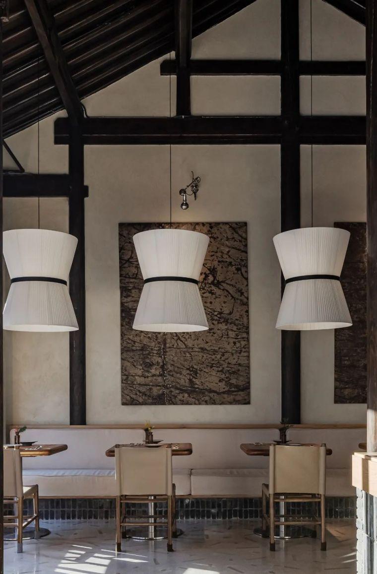 南京Pine和Dine餐厅_6
