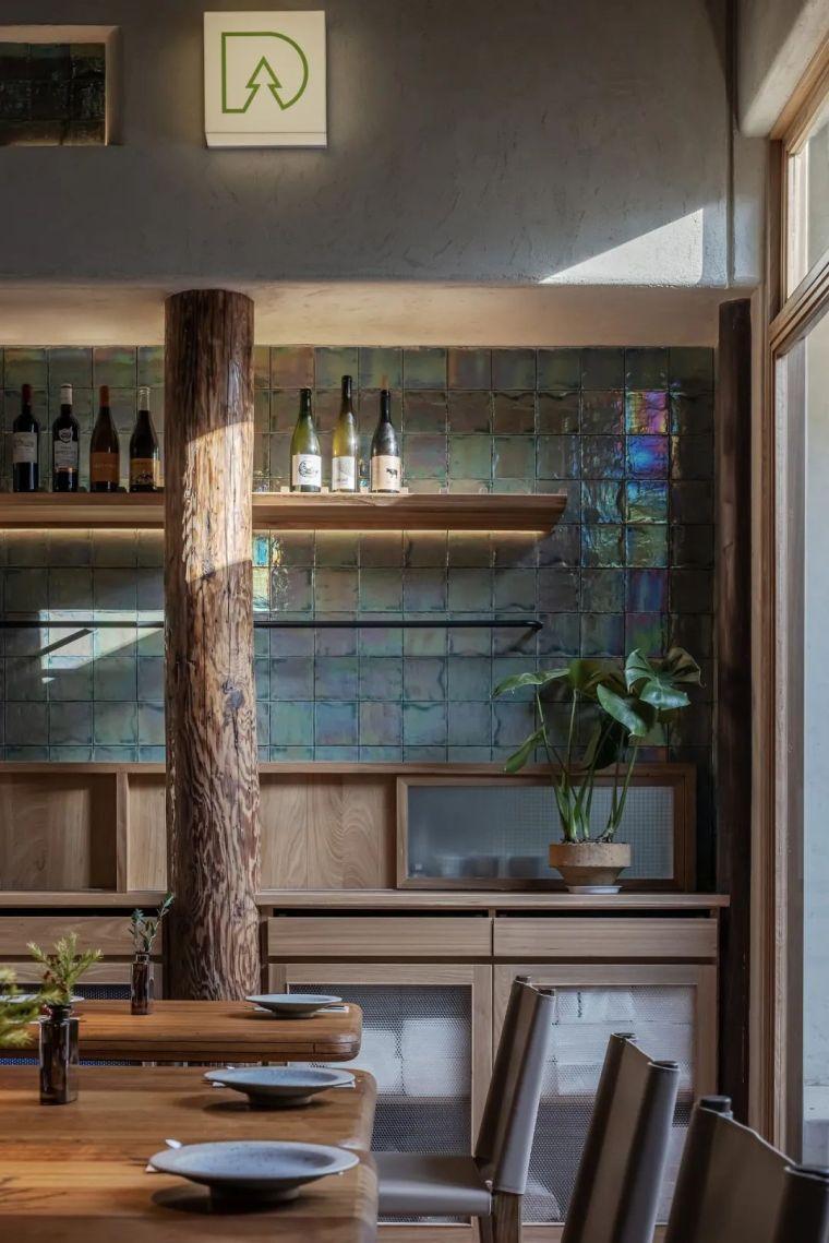 南京Pine和Dine餐厅_9