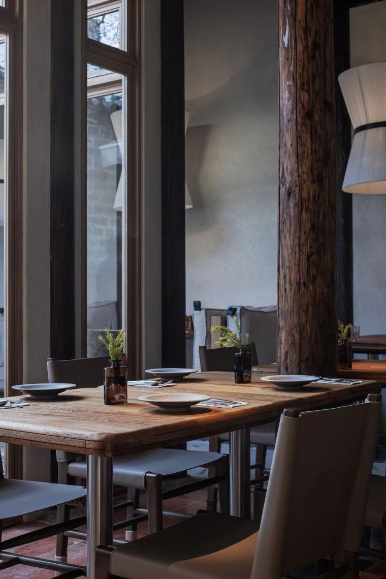 南京Pine和Dine餐厅_7