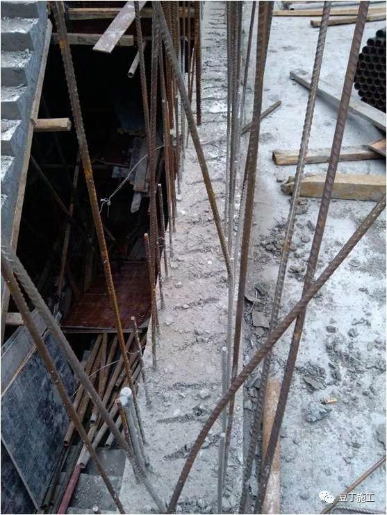 模板、混凝土施工操作要点,工程质量不发愁-图片