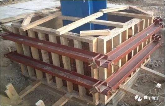 模板、混凝土施工操作要点,工程质量不发愁_8