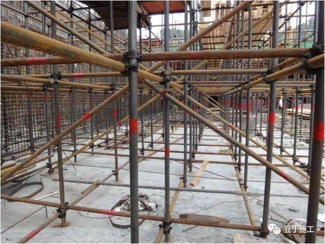 模板、混凝土施工操作要点,工程质量不发愁_6