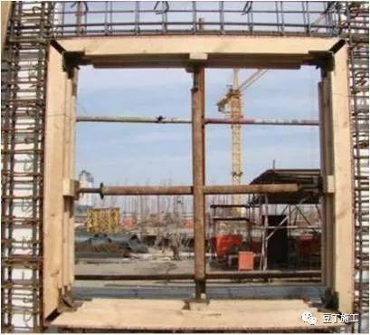 模板、混凝土施工操作要点,工程质量不发愁_9