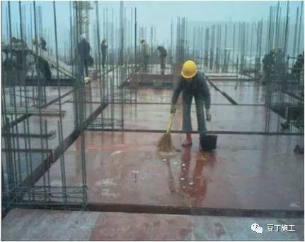 模板、混凝土施工操作要点,工程质量不发愁_14