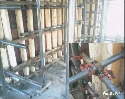 模板、混凝土施工操作要点,工程质量不发愁_16