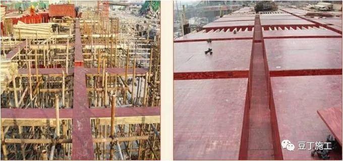 模板、混凝土施工操作要点,工程质量不发愁_20