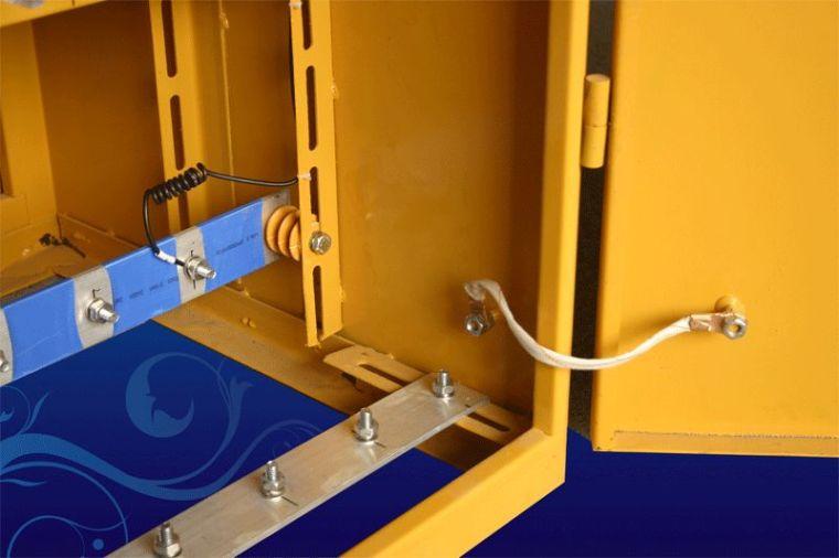 临电容量计算、变压器电缆选型、配电箱安装_6