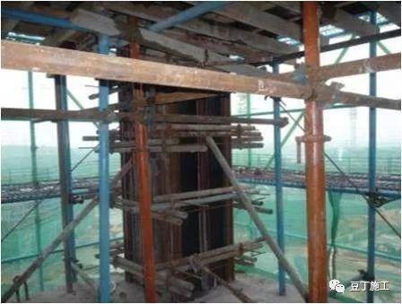 模板、混凝土施工操作要点,工程质量不发愁_25