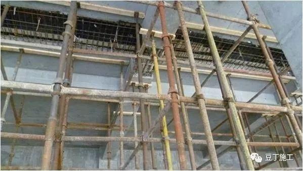 模板、混凝土施工操作要点,工程质量不发愁_28