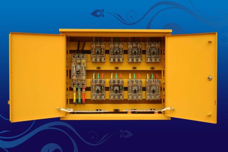 临电容量计算、变压器电缆选型、配电箱安装_15