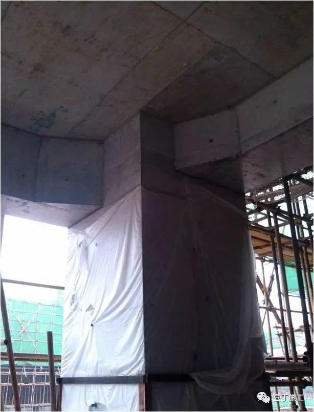 模板、混凝土施工操作要点,工程质量不发愁_32