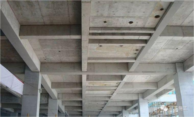 模板、混凝土施工操作要点,工程质量不发愁_34