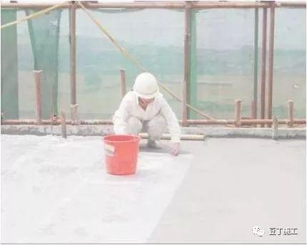模板、混凝土施工操作要点,工程质量不发愁_40
