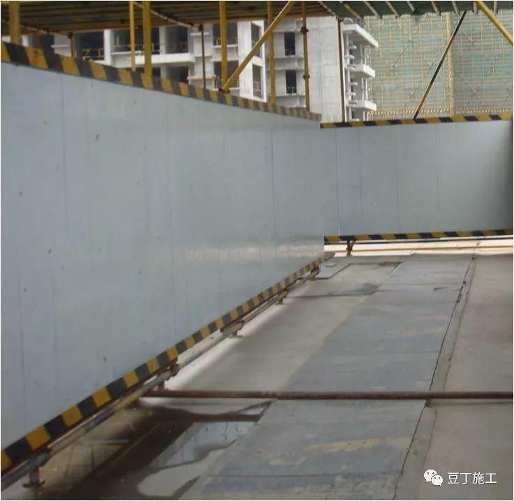 模板、混凝土施工操作要点,工程质量不发愁_47