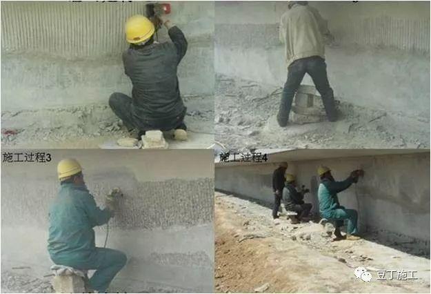 模板、混凝土施工操作要点,工程质量不发愁_51