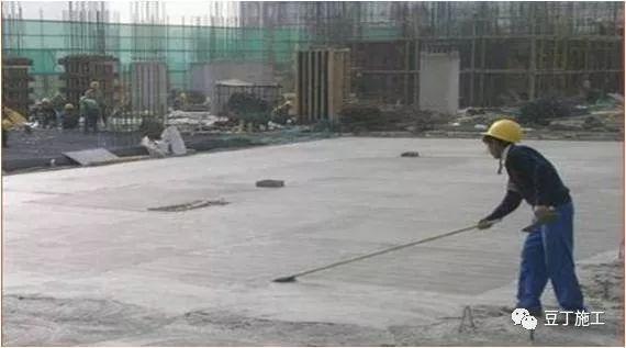 混凝土工程施工操作要点,工程质量不发愁!_41
