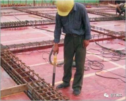 混凝土工程施工操作要点,工程质量不发愁!-图片