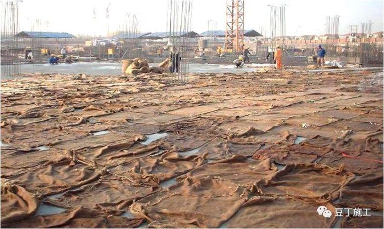 混凝土工程施工操作要点,工程质量不发愁!_51