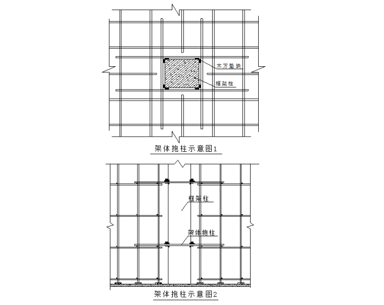 [河北]框架结构24m高支模专项施工方案_10