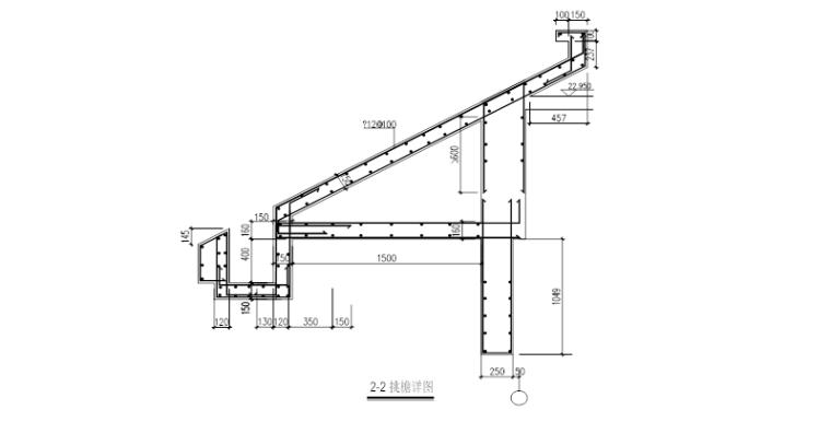 [河北]框架结构24m高支模专项施工方案_5