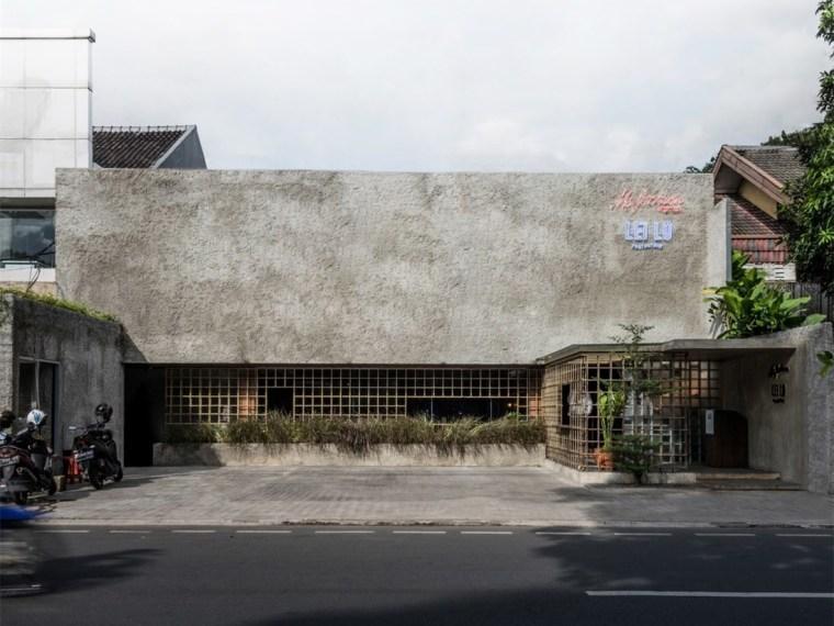 印度尼西亚Leilo餐厅_1